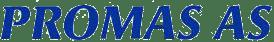 Promas AS Logo