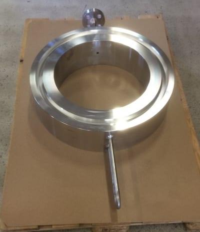 Drip RIng / Flushing Ring